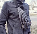 Сумка-рюкзак на плечо DNK Joker №4 bag-7, фото 2