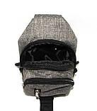 Сумка-рюкзак на плечо DNK Joker №4 bag-7, фото 5