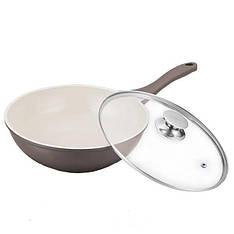 Сковорода Maestro MR 4830   Wok 30 см