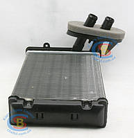 A11-8107023 Радиатор печки A15/A18 Chery Amulet/Karry Чери Амулет 1.6л (аналог), фото 1