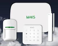 MAKS PRO стартовый комплект (white)