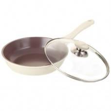 Сковорода Maestro MR 1222-24 с антипригарным керамическим покрытием, 24 см