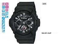 Мужские часы Casio G-SHOCK GA-201-1AER оригинал