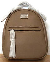 Рюкзак David Jones 3391A TAUPE