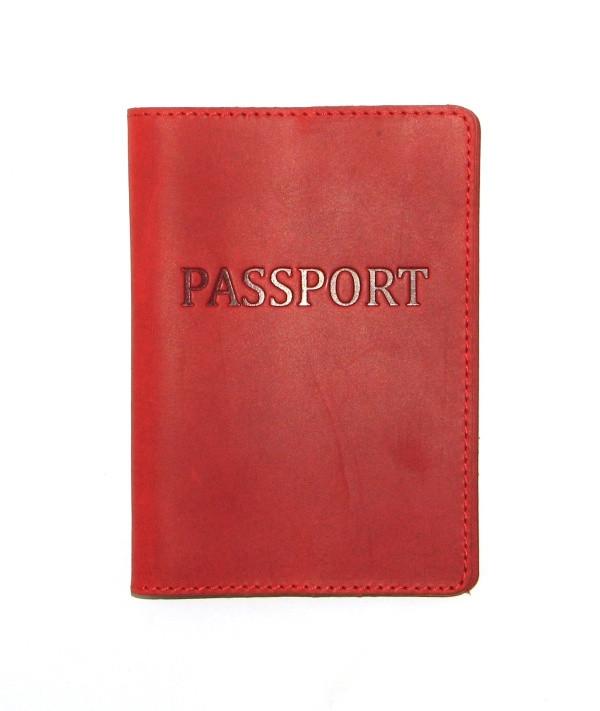 Обложка на паспорт DNK Leather DNK Паспорт-H col.H