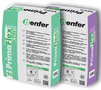 Benfer Primoflex Grey (C2TES1) до 15 мм, деформация до 2,5 мм