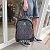 """Рюкзаки світловідбиваючі унісекс """"Adidas"""" 3D Urban Mesh Triangle, фото 6"""