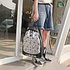 """Рюкзаки світловідбиваючі унісекс """"Adidas"""" 3D Urban Mesh Triangle, фото 8"""