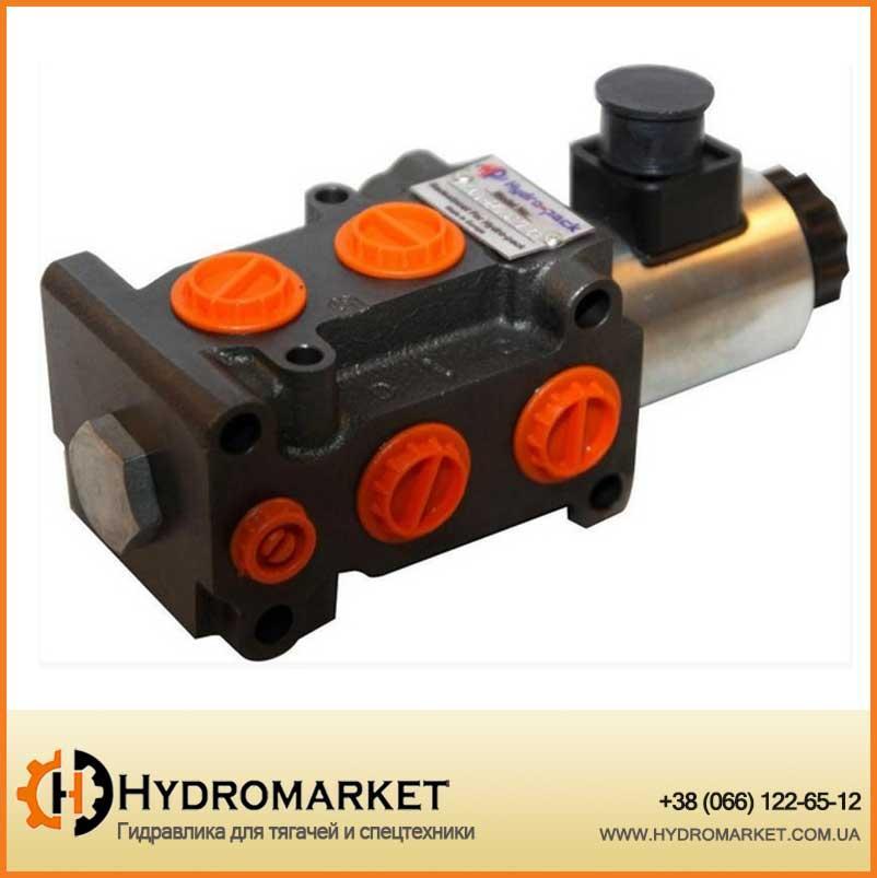 Електромеханічний дільник покоту SVV90