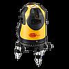 Лазерный построитель плоскостей Nivel System CL8