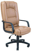 Кресло офисное для руководителей Альберто М1 пластик