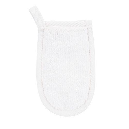 Варежка из микрофибры для очищения лица Missha Microfiber Face Cleanser 1 шт (8809581455993)