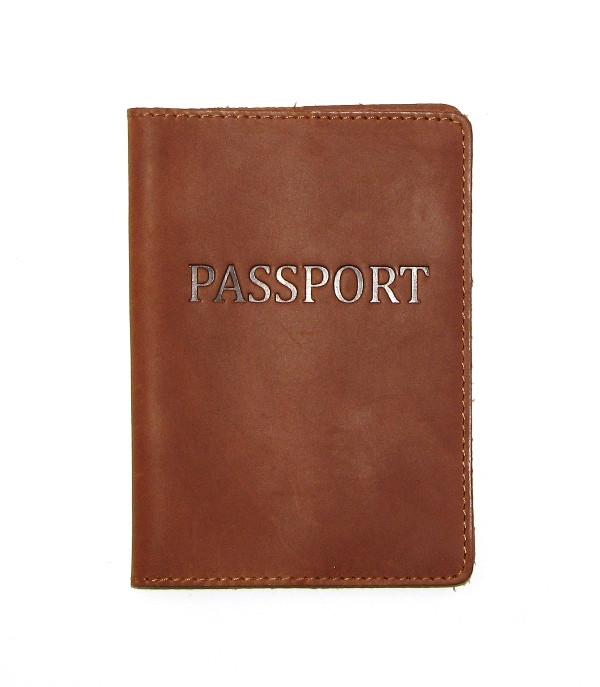 Обложка на паспорт DNK Leather DNK Паспорт-H col.N