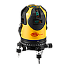 Лазерный построитель плоскостей Nivel System CL8G