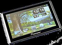 """Навигатор Pioneer G708 7"""" GPS  - 8Gb / 800MHz / 256Mb / IGO + Navitel + CityGuide"""