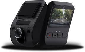 Компактный видеорегистратор Xiaomi Yi Dash Mini Camera Black Global V.