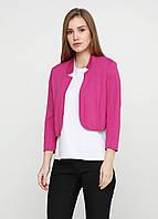 (Уценка) Пиджак женский TOM TAILOR цвет розовый размер M арт (УЦ)3923038.00.70, фото 1