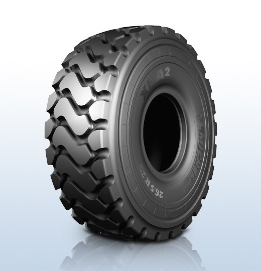 Шина 775/65 R 29 Michelin XHA 2