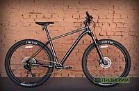 """Велосипед 29"""" Cannondale Trail 3 Black 2020 M (рост 165-180 см)"""