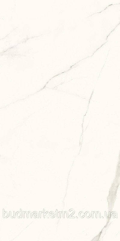 Керамічна плитка Paradyz CALACATTA RECTIFIED MATT 59,8x119,8