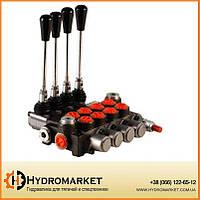 Гидравлический распределительный клапан Hydro-pack 4P40 3/8