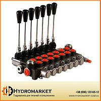 Гидравлический распределительный клапан Hydro-pack 7P40 1/2
