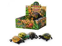 Фигурки животных Черепахи Joy Toy 7219, 2 вида