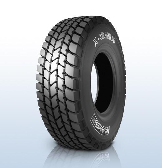 Шина 385/95 R 24 Michelin X-CRANE+ 170F