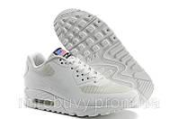 Air max Белого цвета 45 размер