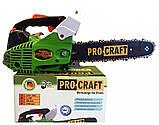 Бензопила ProCraft K 300 S, фото 3