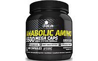 Olimp Anabolic Amino 5500 mega caps (400caps)