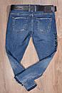WOOX джинсы женские БОЙФРЕНДЫ (25-30/6ед.) Осень 2019, фото 2