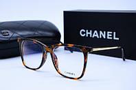 Оправа Chanel 3379 лео, фото 1