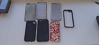 МЕГА ЛОТ чехлы для телефонов iPhone № 9100903