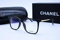 Оправа Chanel 3379 черные, фото 1
