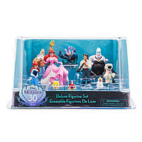 Набір фігурок Русалочка Аріель (Ариэль) Disney