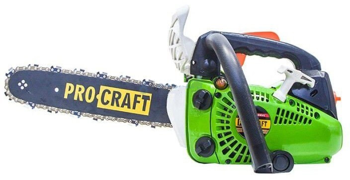 Бензопила ProCraft K 300 S