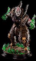 Статуэтка Sideshow Mortal Мортал Комбат Куан Чи Mortal Kombat Quan Chi 42 см BL MK QC