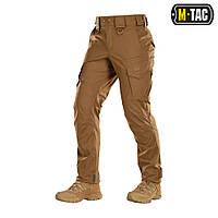 M-Tac брюки Aggressor Gen.II Flex Special Line Coyote