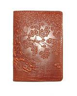 Обложка на паспорт Turtle B5107N