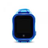 Smart baby watch A32 Детские умные часы blue, фото 2