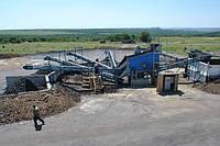 Нашим заводом был разработан, изготовлен и поставлен комплекс сортировки угля под ключ на базе грохота ГИЛ-44М.