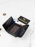 Кошелек женский Lorenti L55287-RS BLACK, фото 8