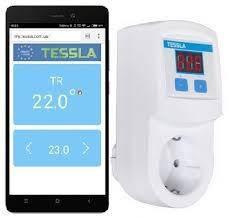 Терморегуляторы и прочие приборы энергосбережения