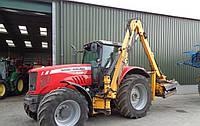Трактор Massey Ferguson 64851, 2012 г.в., фото 1