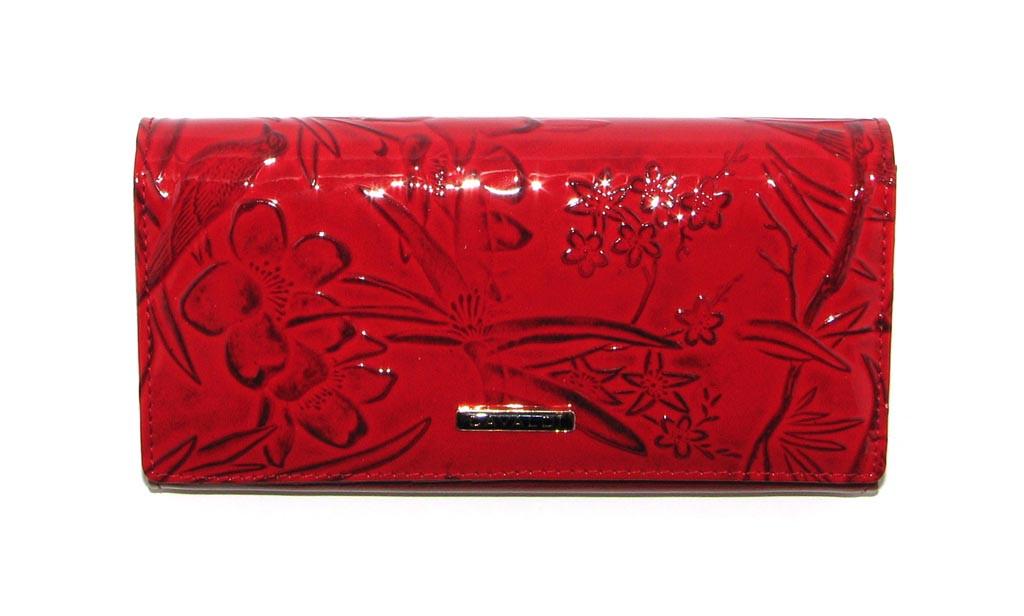 Кошелек женский Cavaldi PN24-BB RED