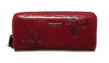 Кошелек женский Lorenti L77006-EBF RED
