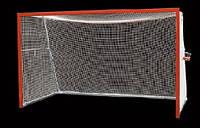 Сітка для хокею на траві ПП40х5 (комплект 2шт) сетка для хоккея на траве с мячем