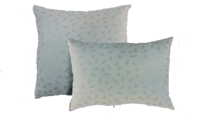 Подушка силиконовая, микрофибра (50х50 см.) 7330102