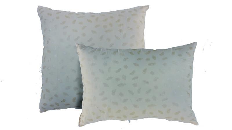 Подушка силиконовая, микрофибра (60х60 см.) 7330102